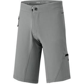 IXS Carve Evo Shorts Hombre, gris